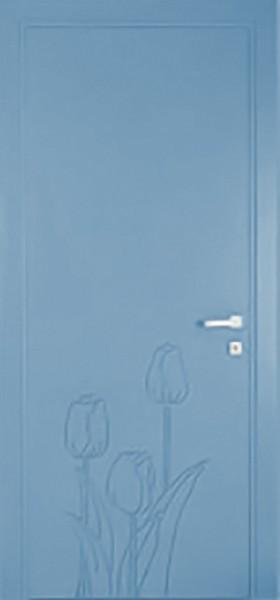 Двері Capolavoro 012