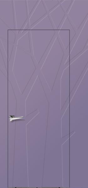 Міжкімнатни двері CAPOLAVORO