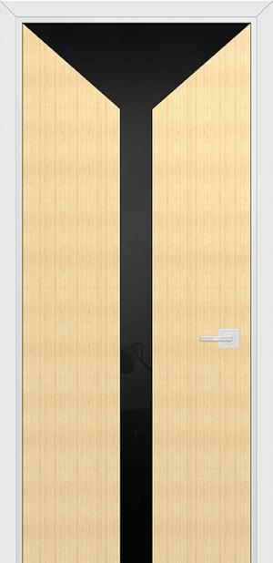Двері Iliyuziya скло