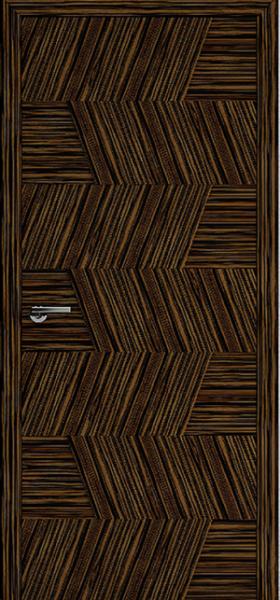 Двері Illiyziya шпон