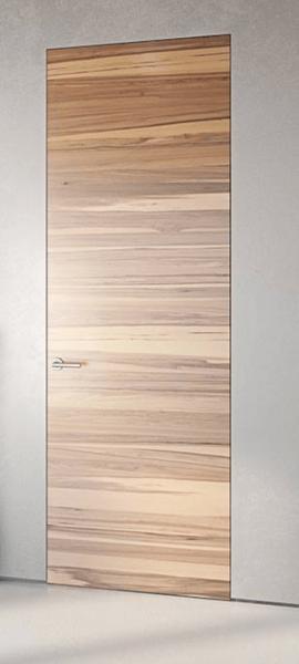 Двері прихованого монтажу шпон модифікований