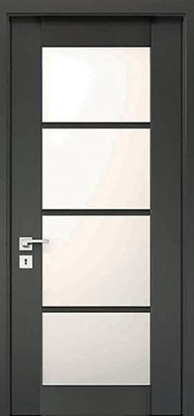 Двери VETRO 06