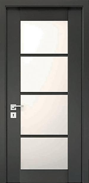 Двері VETRO 06