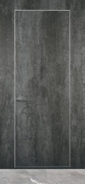 Двері прихованого монтажу керамограніт 43 профіль