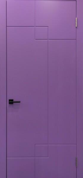Міжкімнатні двері Loft M08