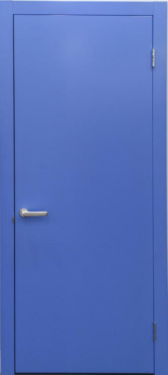 Двері Loft щит