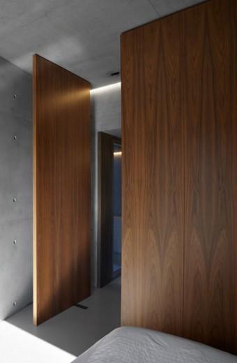 Шпоновані стінові панелі