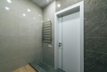 🛁 Двері у ванну кімнату: які вони?