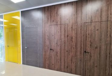 Ми раді бачити Вас в новому салоні фабрики дверей DANAPRIS DOORS в м.Харків!