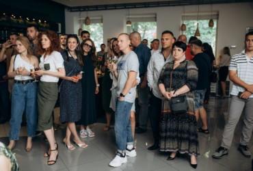 Ми любимо рости! METRONOME – творча зустріч для архітекторів і дизайнерів у Дніпрі