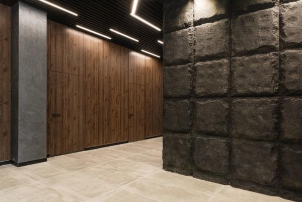 Двери скрытого монтажа и стеновые панели