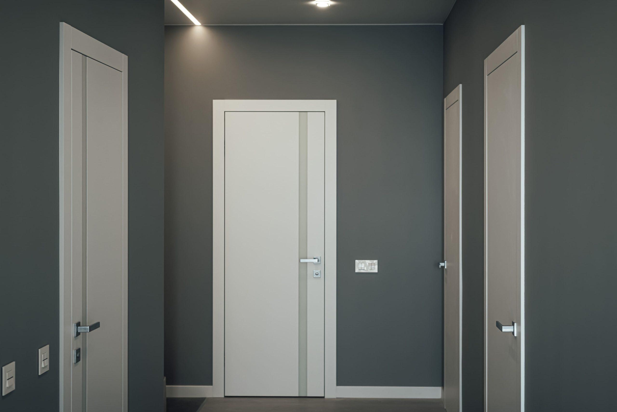 Двері колекцій Loft, Art decor, Neo-класика