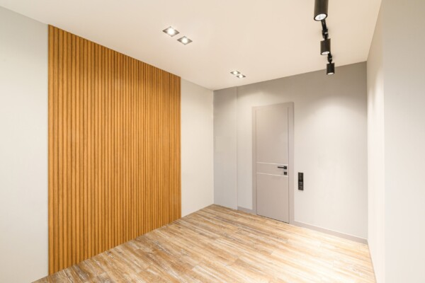 Двері колекції Loft, модель MO2