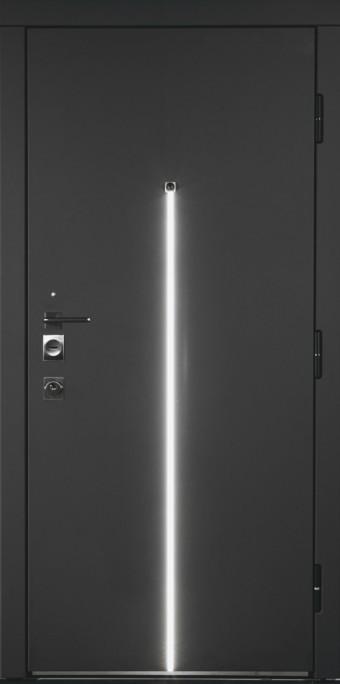 Вхідні двері Verto
