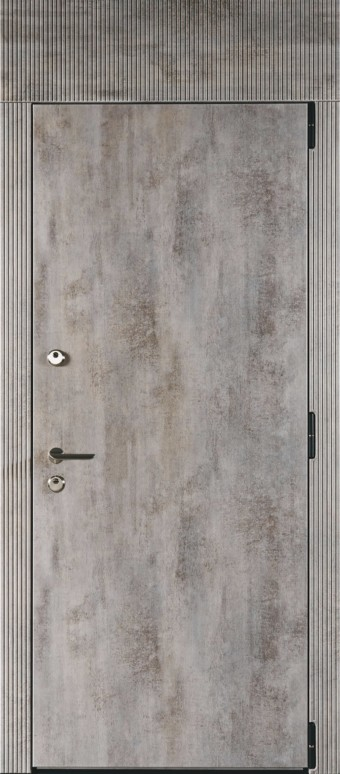 Вхідні двері Style