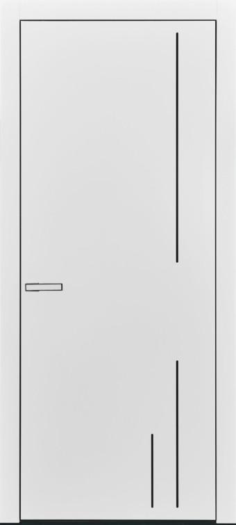 Двері Loft M12