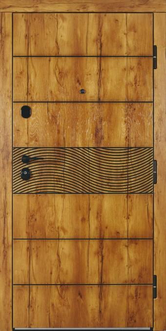 Вхідні двері M04