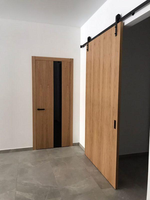Двері колекції Loft, модель SO4