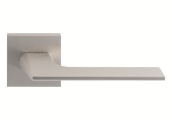 Ручка для дверей ORO&ORO «UNICA» матовий нікель