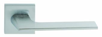 Ручка для дверей ORO&ORO «UNICA» матовий хром