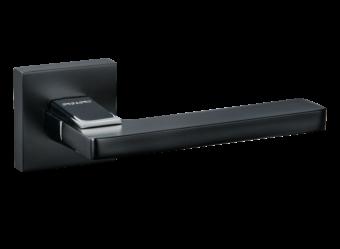 Ручка для дверей ORO&ORO «ALBA» black