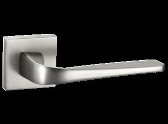 Ручка для дверей ORO&ORO «FORMA» матовий нікель