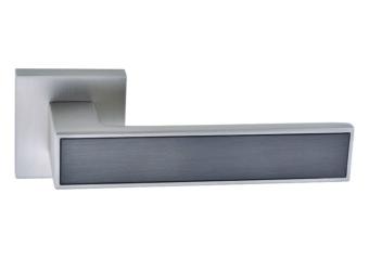 Ручка для дверей ORO&ORO «OMBRA» TITANIUM