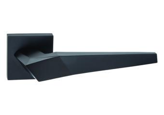 Ручка для дверей ORO&ORO «SKYWALKER» black