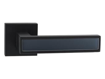 Ручка для дверей ORO&ORO «PRESTIGE» black